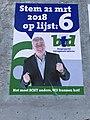 Poster gemeenteraadsverkiezing 2018 Deurne 9.jpg