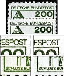 Briefmarkenfälschung Wikipedia