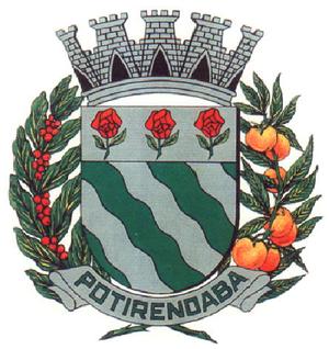 Potirendaba - Image: Potirendaba
