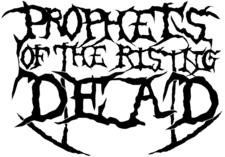Offizieller Schriftzug des Bandlogos