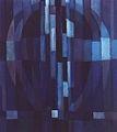 Poupetova Miluse - Hlava 1 ( 50f, olej na platne, 60x45cm, r. 2001-2004.jpg