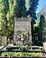 Powązki Cemetery, Warsaw, Poland, 10.jpg