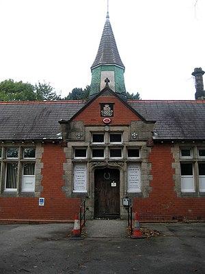 Poynton - Poynton Community Centre