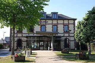Préaux, Seine-Maritime Commune in Normandy, France