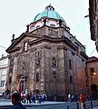 Praha, kostel sv. Františka čelo 4.JPG