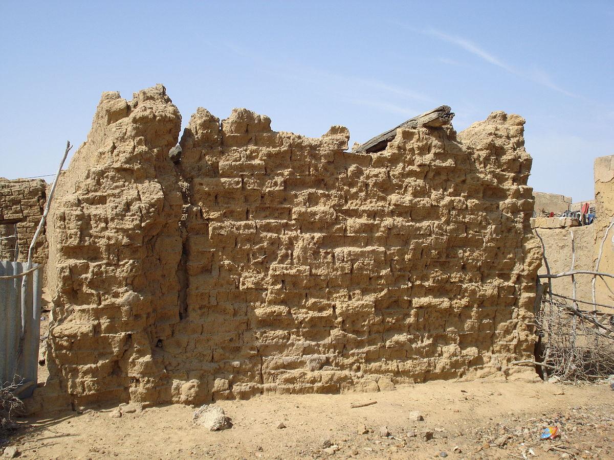 Villages Of Senegal Wikipedia