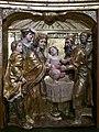 Presentación de Jesús en el templo, Alonso Berruguete.jpg
