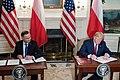 President Trump Meets with President Duda of Poland (48052016643).jpg