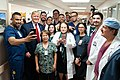 President Trump and the First Lady in El Paso, Texas (48495691737).jpg