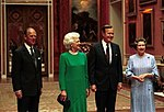 President and Mrs. Bush with Queen Elizabeth and Prince Philip.jpg