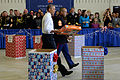 President and first lady support Marine Toys for Tots effort 141210-D-DB155-007.jpg