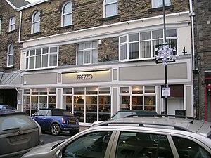 Prezzo (restaurant) - Prezzo Restaurant in Albert Street, Harrogate