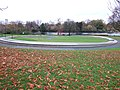 Princess Diana Memorial Fountain, Hyde park, London - geograph.org.uk - 2157162.jpg
