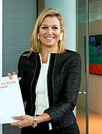 Princess Maxima in 2011.jpg