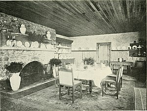 Candace Wheeler - Principles of home decoration, with practical examples, Candace Wheeler, 1903