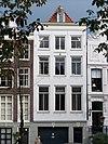 prinsengracht 477 across