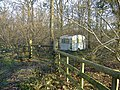 Private caravan site - geograph.org.uk - 332207.jpg