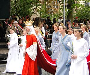 Procession of the Holy Blood