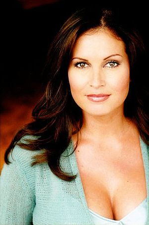 Lisa Guerrero - Image: Professional headshot of Lisa Guerrero 1