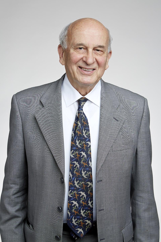 Professor Pasko Rakic ForMemRS