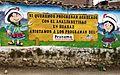Pronama street-propaganda (Huaraz-Perú).JPG