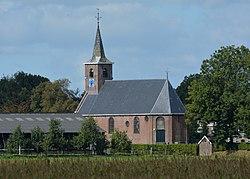 Protestânske tsjerke fan Ryptsjerk.jpg
