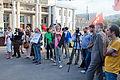 Protests against Golyanovo Internment 09.jpg