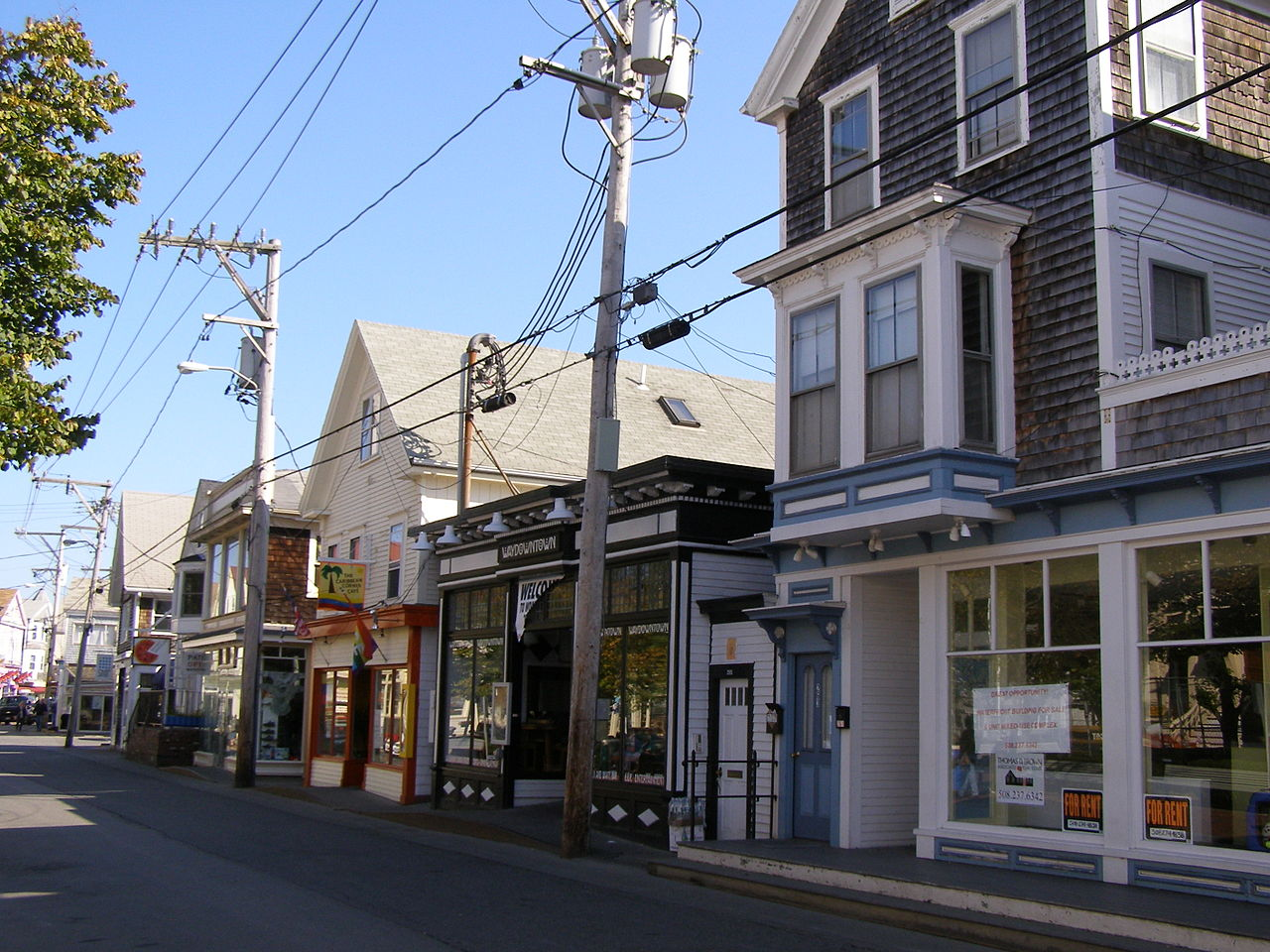 Cape May Cafe Hours