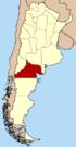 Río Negro en Argentina