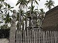 Pu'uhonua o Honaunau National Historical Park, Honaunau, Hawaii (6) (4529057933).jpg