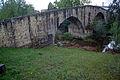 Puente romano de Colloto 01 by-dpc.jpg