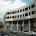 Puli Branch, Taiwan Cooperative Bank 20170819.jpg