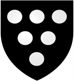Manor of Heanton Punchardon - Image: Punchardon Arms
