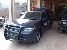 Punjab Highway Patrol - Wikipedia