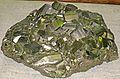Pyrite (latest Cretaceous to earliest Tertiary, 62-66 Ma; Leonard Mine, Butte, Montana, USA) 2 (18995635158).jpg