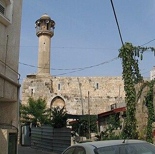 Qalansawe,  Central District, Israel