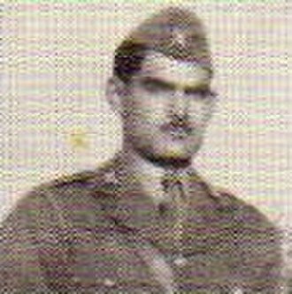 Abd al-Karim Qasim - Qasim in 1937.