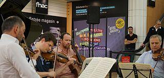 Talich Quartet Czech string quartet founded in 1964