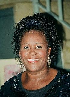Queen Esther Marrow American soul and gospel singer