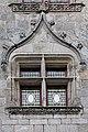 Quimper - Ancien évêché de Quimper - PA00090331 - 001.jpg