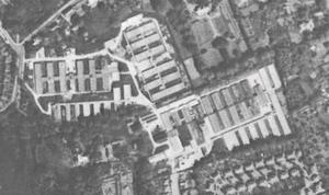 RAF Eastcote - Image: RAF Eastcote 1945