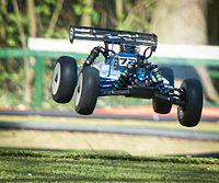 RC Cars @ RC Club Euregio Enschede (9475280451).jpg