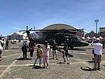 ROCA UH-60M 917 Display at Hualien Air Force Base Apron20170923b.jpg