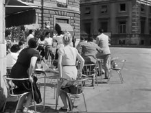 ファイル:ROMAN HOLIDAY – Trailer 1953.webm