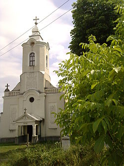 Orthodox Church of Ban