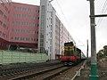 RZD ChME3-1222. Moscow, Mitkovo line. (25263661812).jpg