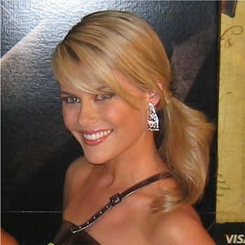 A picture of Rachael Taylor