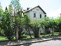 Villa Heinrich-Heine-Strasse 5