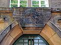 Radebeul Lutherhaus Lutherrelief.jpg