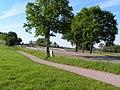 Radweg zwischen Waging und Taching - geo.hlipp.de - 10534.jpg